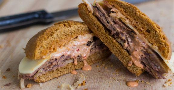Reuben-Sandwiches-With-Grain-Free-Irish-Soda-Bread
