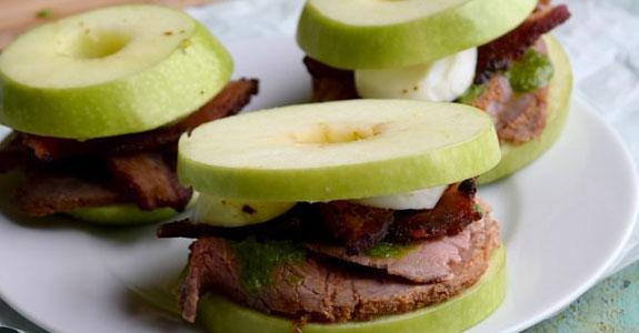 Roast-Beef-Apple-Sandwiches
