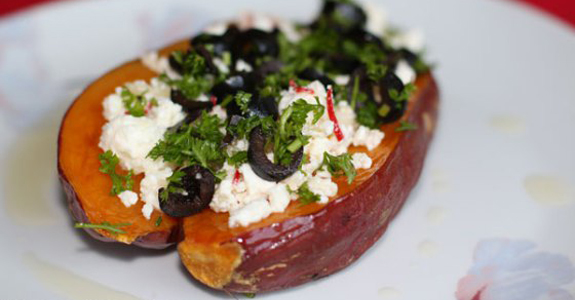 Sweet-Potato-with-Feta