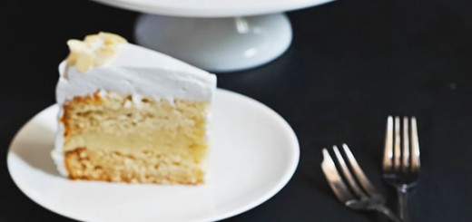 This vanilla cake is out-of-this-world and you will be amazed at how something this delicious can be good for you.