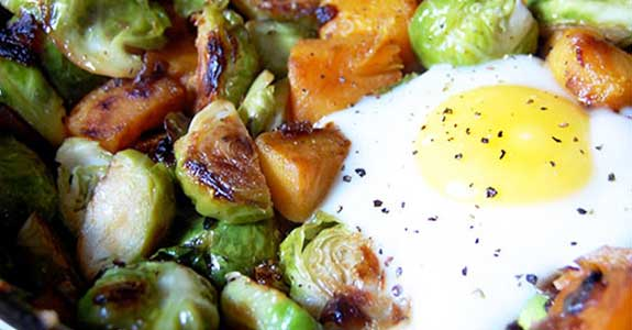 Brussels-Sprouts-Hash