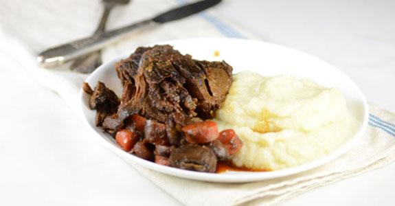 Easy Beef Brisket