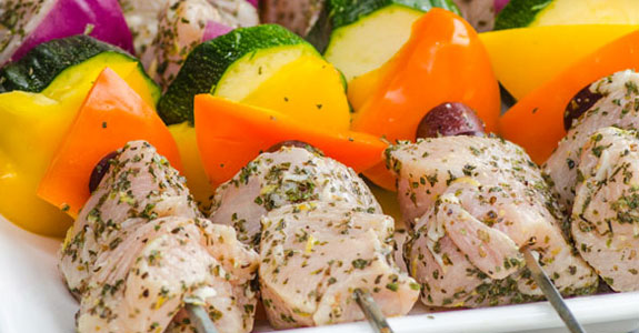 Greek-Style-Chicken-Kebabs