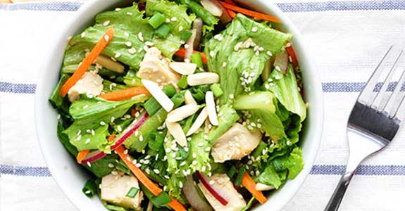 Paleo-Asian-Salad