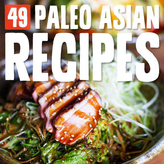 Try these amazing Asian paleo meals! Everything from Paleo orange chicken to Szechuan shrimp.