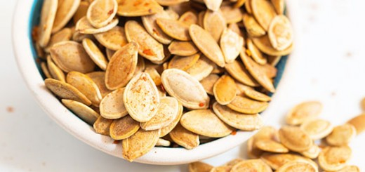 Try our crunchy baked pumpkin seeds and you'll see why it's the snack of choice thanks to their healthy fat, protein, and fiber.
