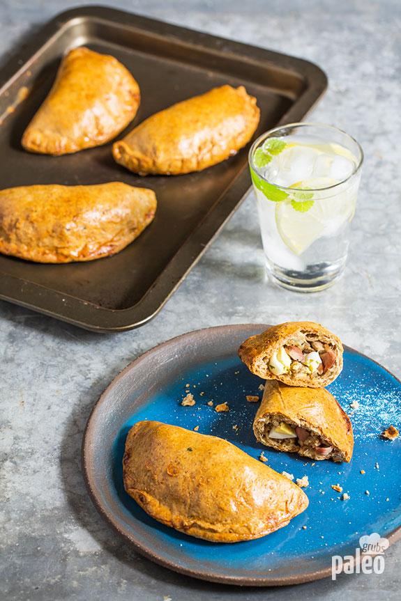 empanada recipe
