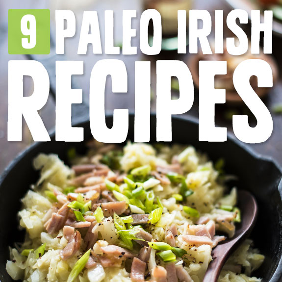 These classic Irish recipes are delicious and so much healthier! Try these if you need a comforting Irish dish.