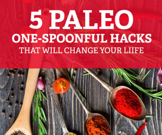 These one-spoonful hacks can have a big impact on your health, body and mind.
