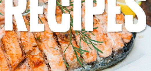 Try one of these crowd pleasing salmon recipes! They are unique, simple and wholesome.