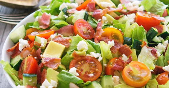 Chopped-BLT-Salad