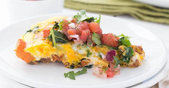 Chorizo,-Kale,-and-Sweet-Potato-Frittata