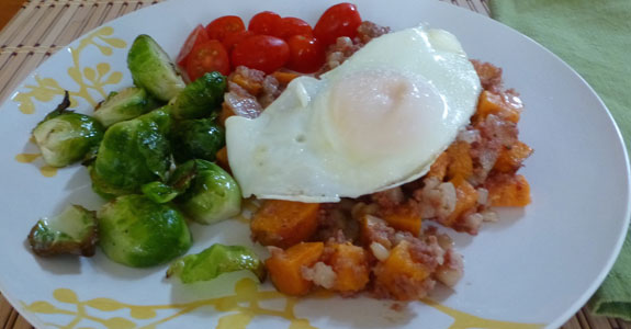 Corned-Beef-and-Sweet-Potato-Hash