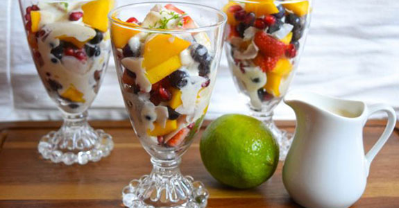 Fruit-Salad-With-Lime-Sauce