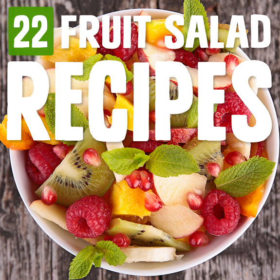 Fruit salad isn't rocket science, but it is fun to see all of the different fruit combination Paleo chefs have come up with. My faves are anything with strawberries.