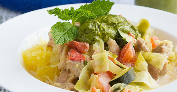 Green-Coconut-Curry