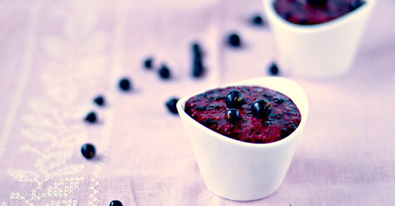 Healthy-Blackcurrant-Jam