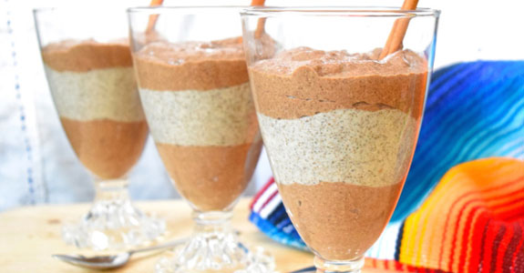 Mexican-Hot-Chocolate-Chia-Pudding-Parfait