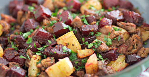 Paleo-Red-Flannel-Hash