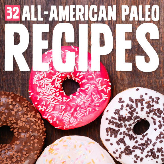 Next time your in the mood for something familiar and nostalgic, try one of these delicious American Favorites!