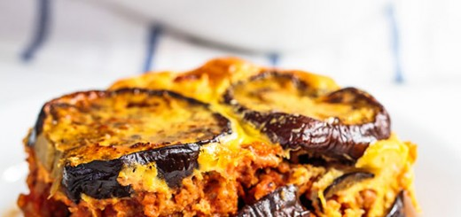 Try our easy and budget-friendly eggplant beef casserole whenever you need a quick dinner idea that won't break the bank. This comforting Paleo casserole is a crowd-pleaser!