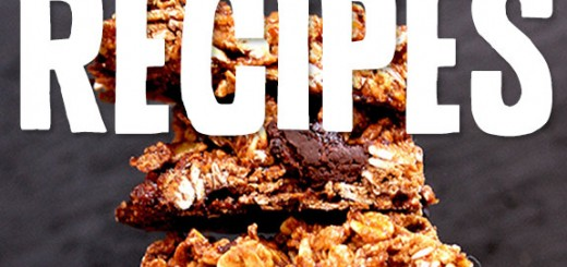 Stop! Before you take another bite of your store-bought energy bar, try one of these delicious, superpowered homemade energy bars! They taste better, have less sugar, no dairy, and no processed ingredients.