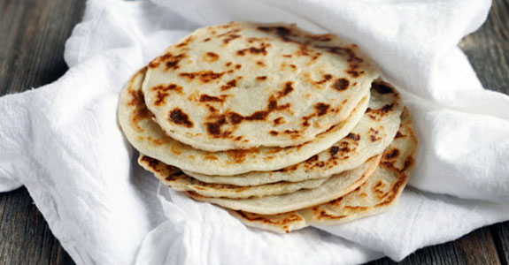 3-Ingredient-Paleo-Naan
