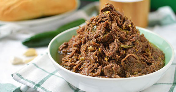 Slow-Cooker-Jalapeno-Garlic-Beef