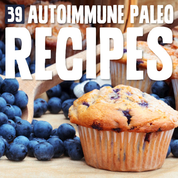 Try one of these delicious, wholesome autoimmune recipes! Everything from cookie dough brownie bars to strawberry basil Italian lemonade.