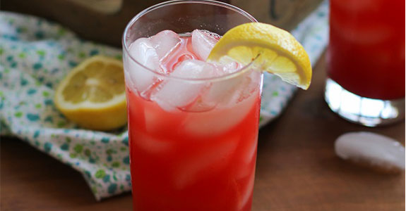 Naturally Sweetened Watermelon Agua Fresca