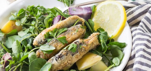 Sardines are an excellent way to get omega-3s, and these sardine recipes are some of the best ways I've found to get more sardines into your diet.