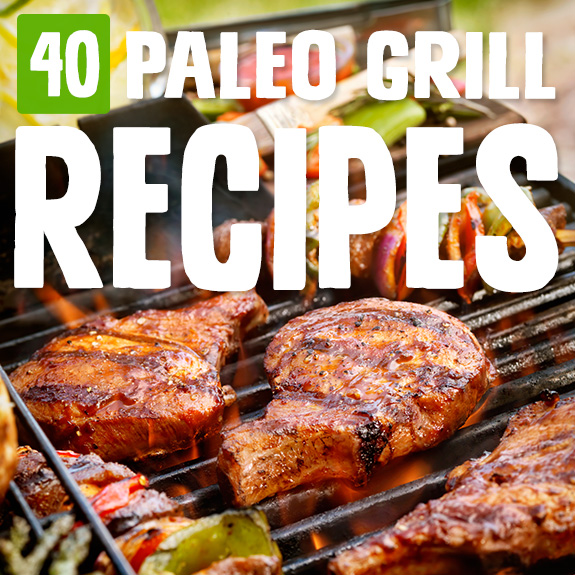 Grilling out is one of my favorite things to do, and with these grill recipes there's no shortage of things to pop on the grill and try out.