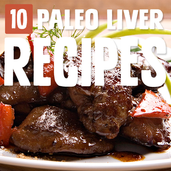 My mom used to force me to eat liver as a kid, now I happily eat it all by myself after finding these awesome liver recipes.