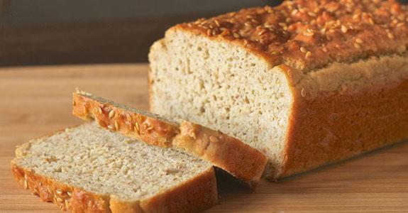 Simple Paleo Sandwich Bread