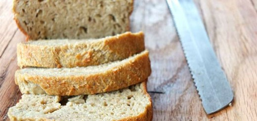 "Holy wow! These sandwich bread recipes produce bread you'll swear isn't Paleo. When I bite into one, all I can think is ""Yummm!"""