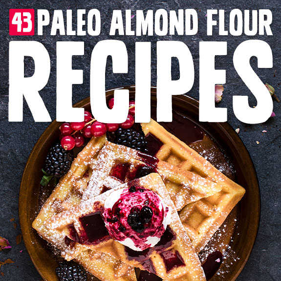 Next time you are in the mood for a delicious and healthy, low carb dessert or bread, try one of these awesome recipes! I have tried all of these and every one is amazing.