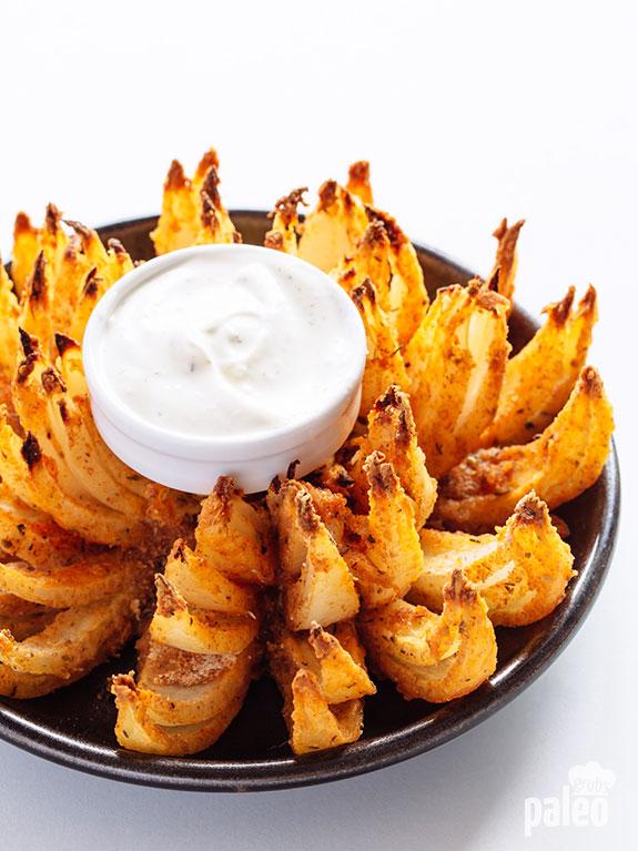 Watch Sweet Potato Hummus video