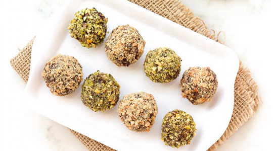 Pass the nutcracker! These walnut recipes showed me a few different uses of walnuts that I wouldn't have figured out on my own. So nutty, and so yummy!