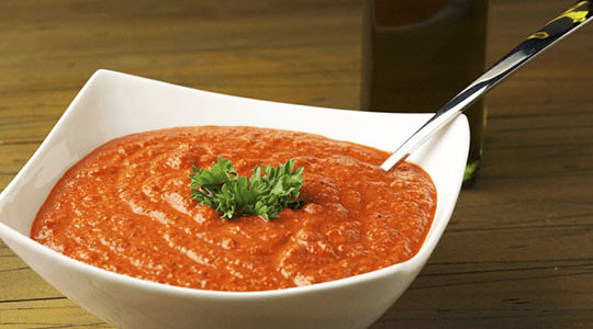I've found that the perfect sauce can make or break a meal, and these sauce recipes are sure to add just the right savory or spiciness to your next dish.