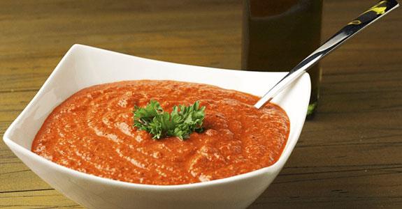 Easy Paleo Romesco Sauce