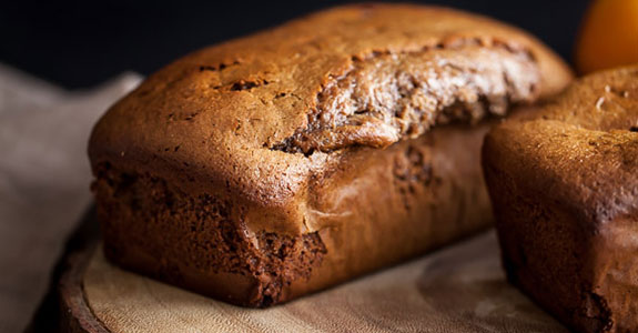 French Spice Bread