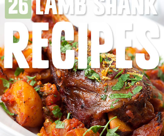 Once you try lamb shank, you'll be hooked! Try some of these recipes that have made it to my list of favorites.