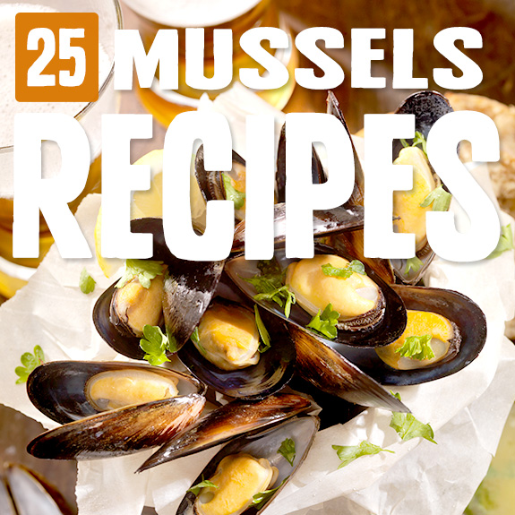 These scrumptious mussels recipes taste amazing and have really been an upgrade to my list of Seafood Night choices.