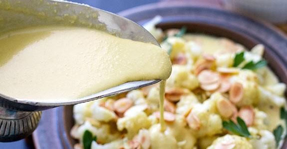Paleo Cheese Sauce