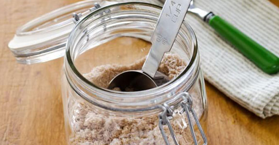 aleo Instant Oatmeal Mix