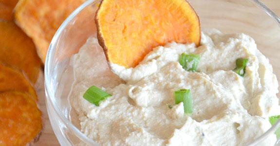 Paleo Sour Cream