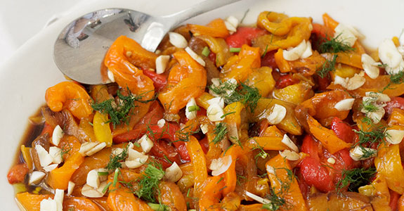 25 Creative & Healthy Ways to Cook with Bell Peppers
