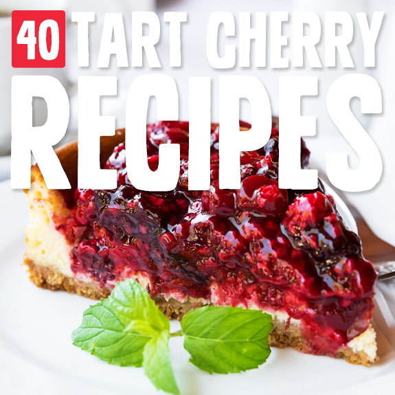 I just love the sweet/tart combination of cherries, and these cherry recipes show you dozens of ways to add them to your regular Paleo cooking and baking.