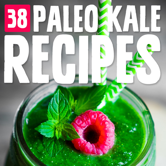 Kale is now a big part of my Paleo life, thanks to these tasty Kale recipes that are just as delicious as they are nutritious.