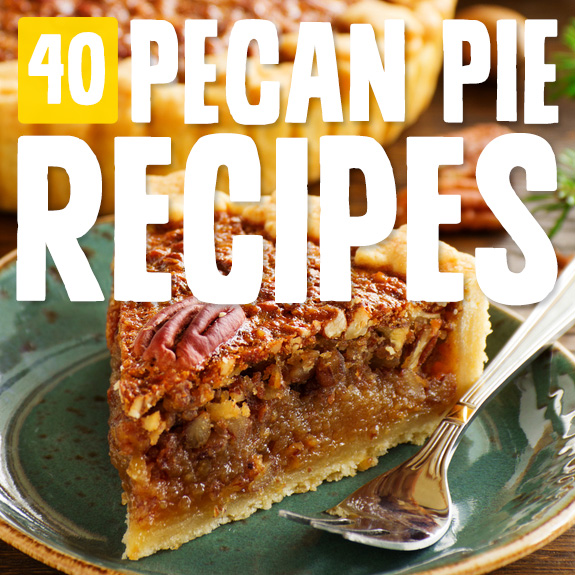 I take pride in my pie-making abilities, with a little help from these awesome Paleo pecan pie recipes, of course.